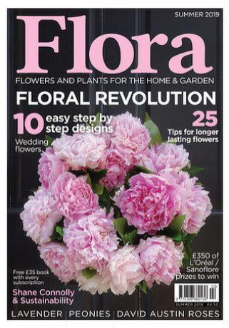 FloraSum19Cover